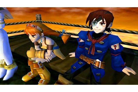 Skies of Arcadia developer wants to create a sequel ...