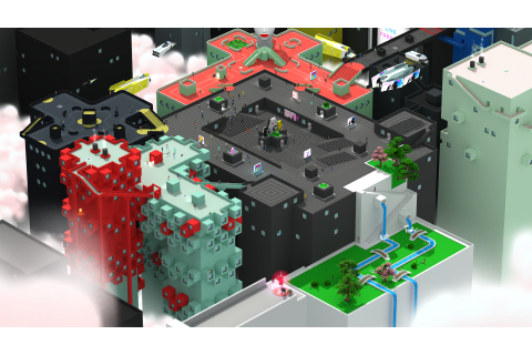 Tokyo 42 v1.1.0 torrent download - full version game