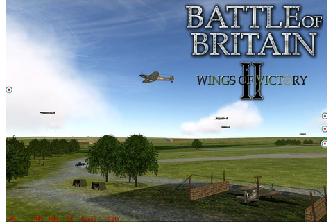 Rowan's Battle of Britain Screenshots | GameWatcher