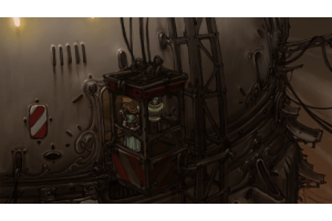 Primordia - Download - Free GoG PC Games