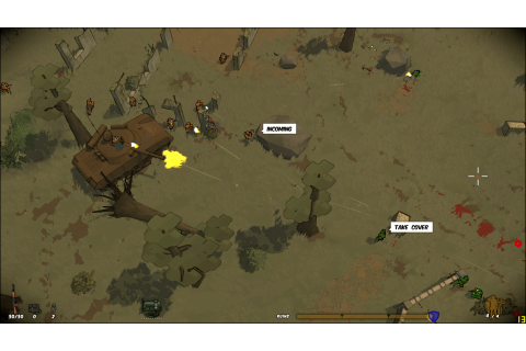 Running With Rifles v1.75 torrent download