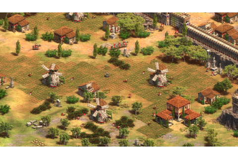 Age Of Empires 2: Definitive Edition Release Date Confirmed