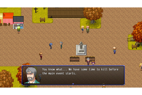 Introvert Quest-PROPHET « Skidrow Reloaded Games