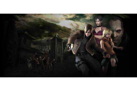 Resident Evil 4 PS4 review - DarkZero
