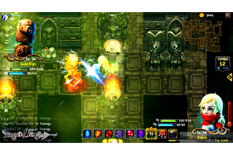Dragon Fin Soup Free Download - Ocean Of Games