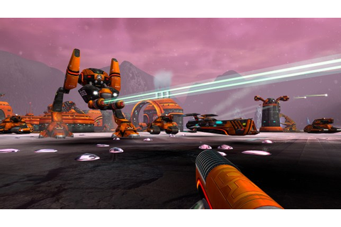 Game review: Battlezone: Combat Commander is a remastered ...