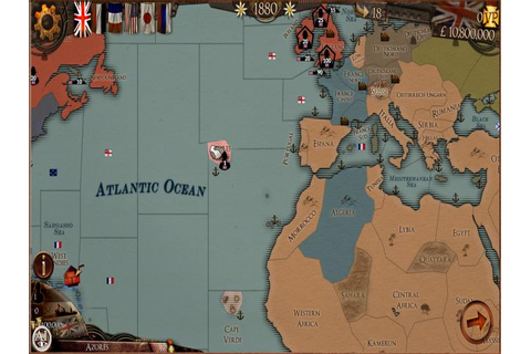 Colonial Conquest (2015) download PC