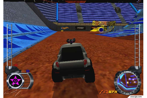 Hot Wheels: Velocity X Screenshots, Pictures, Wallpapers ...