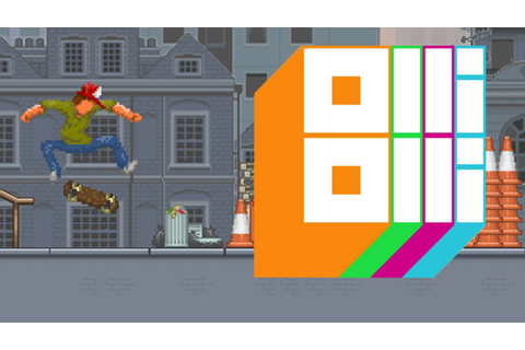 PN Review: OlliOlli (Wii U & 3DS) - Pure Nintendo