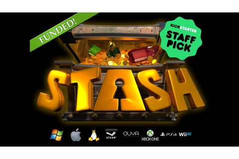 Stash: No Loot Left Behind (PC, Mac, Linux, Consoles) by ...