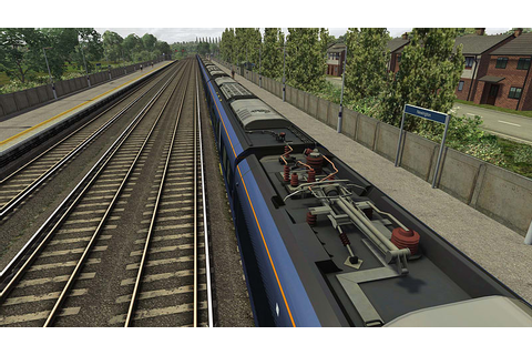 Buy High Speed Trains on PC | GAME