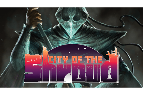 City of the Shroud coming to PC this summer