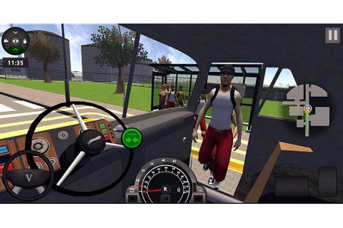 City bus simulator 2016 for Android - Download APK free