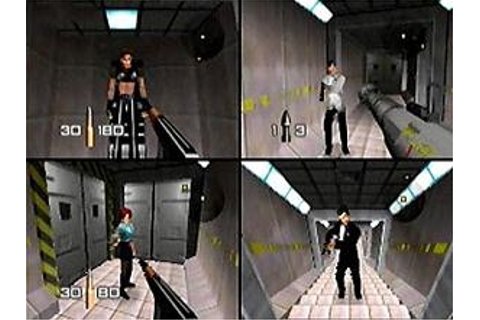 Rare Reveals XBLA Goldeneye Legal Problems | The Escapist