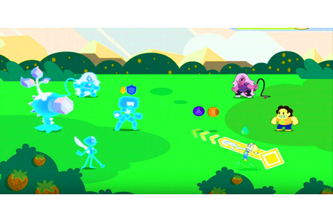 Guide for Steven Universe: Attack the Light for Android ...