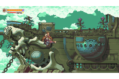 Owlboy review: Bird with a broken wing