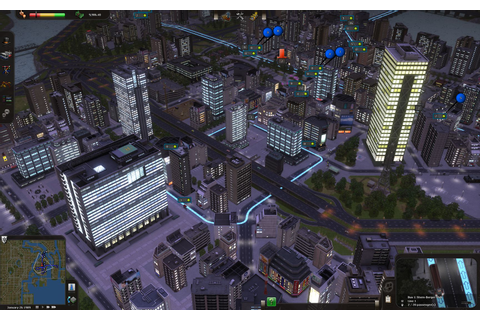 Download Cities in Motion: Tokyo Full PC Game