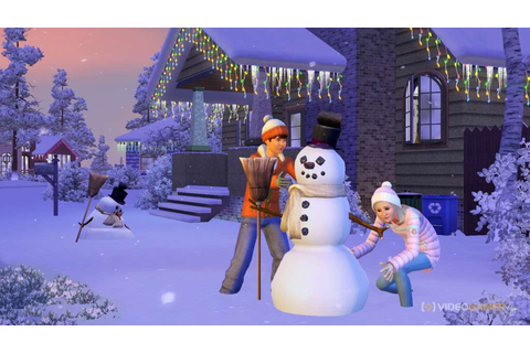 The Sims 3 - Seasons Expansion Steam Gift | Buy on Kinguin.net