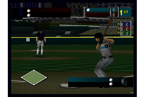 Mike Piazza's Strike Zone Download Game | GameFabrique