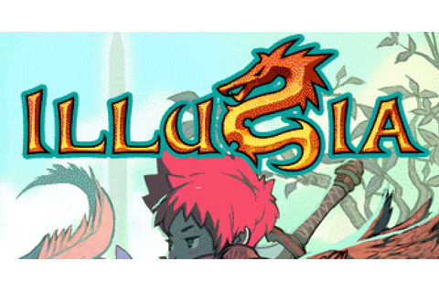 ILLUSIA (iPhone) Review | Brutal Gamer
