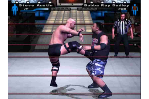 WWE SmackDown Here Comes The Pain Game Download Free For ...