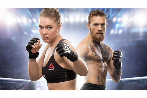 EA Sports UFC 2 Review - IGN
