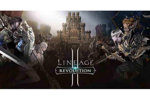 Lineage 2: Revolution's First Major Update Adds 60 Player ...