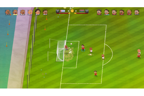 Kopanito All-Stars Soccer – Early Access | Game-2.de