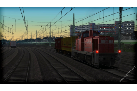 Train Simulator 2017: Pioneers Edition - Download Free ...