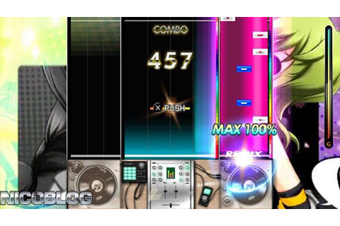 DJ Max Portable 3 APK + ISO PSP Download For Free