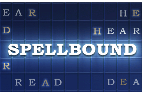 Baltimore Sun Games: Spellbound