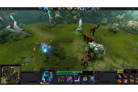 Download Game DOTA 2 Full Version Single Link. ~ .:: HAV3S ...