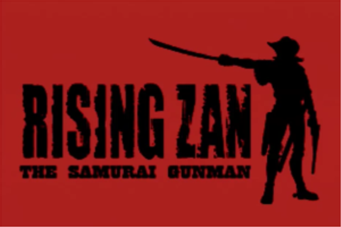 Rising Zan: The Samurai Gunman (Video Game) - TV Tropes