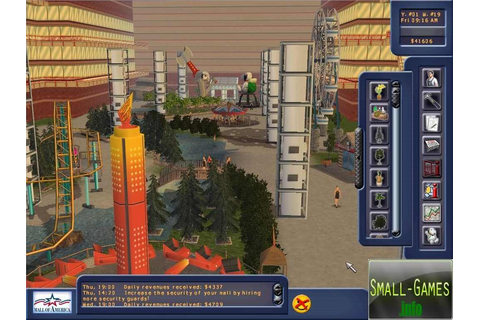 Mall of America Tycoon Download Free Full Game | Speed-New