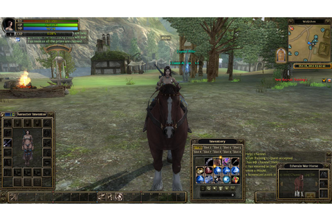 GAME MMORPG: Soul of the Ultimate Nation
