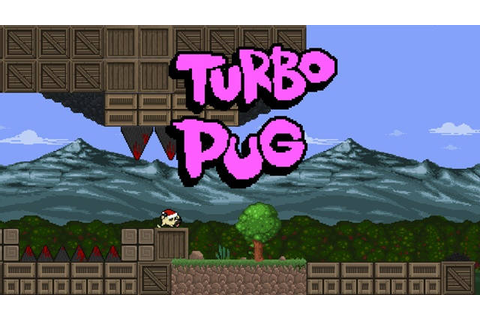 Turbo Pug PC Game