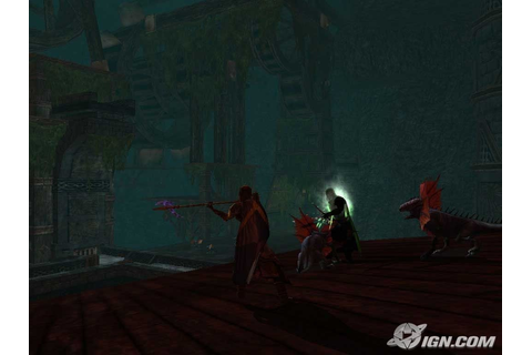 The Lord of the Rings Online: Mines of Moria Screenshots ...