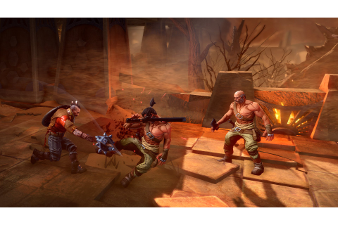 Hand of Fate (PS4 / PlayStation 4) Game Profile | News ...