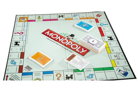 How To Win At Monopoly And Make All Your Friends Hate You ...