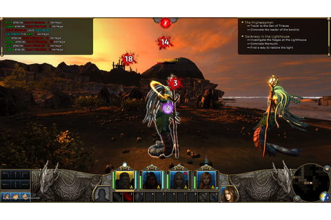 Might & Magic X: Legacy Anmeldelse - Gamereactor