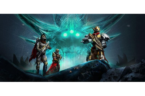'Destiny 2' release date news, updates: Sequel set for ...