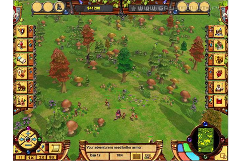 Medieval Conquest - screenshots gallery - screenshot 3/4 ...
