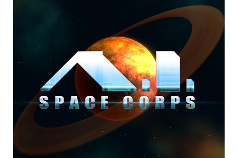 AI Space Corps: Space Shooter announced news - Indie DB