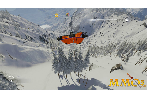 STEEP Game Download PC Full Version | Fresh Games Download