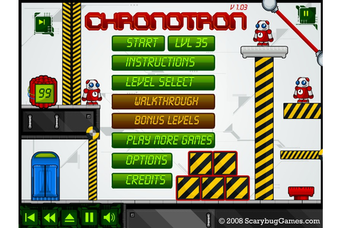 Chronotron Hacked (Cheats) - Hacked Free Games
