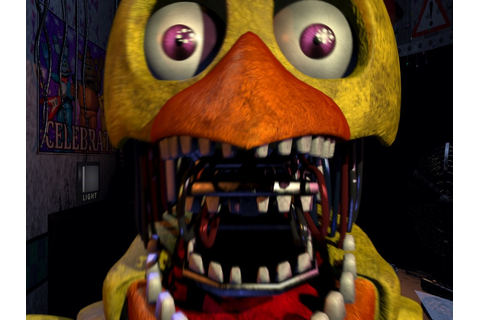 Five Nights at Freddy's 2 review | PC Gamer