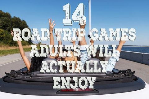 The 25+ best Trip games ideas on Pinterest | Road trip car ...