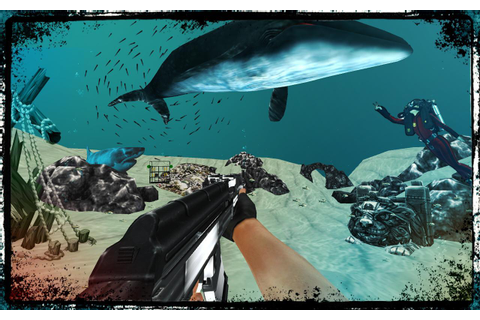 Deep Blue Sea Shooting for Android - APK Download
