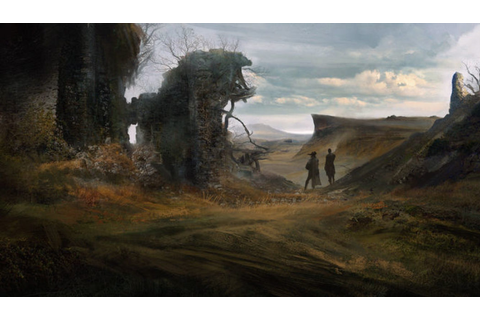 GreedFall By Spiders Games Announced For PS4, Xbox One ...