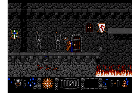 Stormlord (USA) ROM